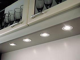 Iluminacion para Muebles